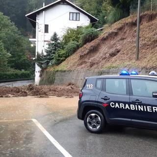 Smottamenti, strade bloccate e allagamenti: Valle Cervo in ginocchio a causa delle incessanti piogge FOTO e VIDEO