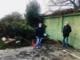 Vercelli, corso XXVI Aprile: sgombrato l'accampamento abusivo nella zona dell'ex Sambonet