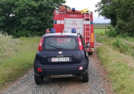 vigili del fuoco carabinieri