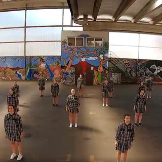 video danza valdilana