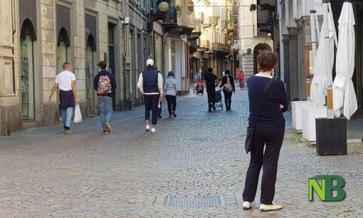 Dal 22 febbraio al 22 febbraio: Per Biella e il Piemonte 365 giorni con il covid