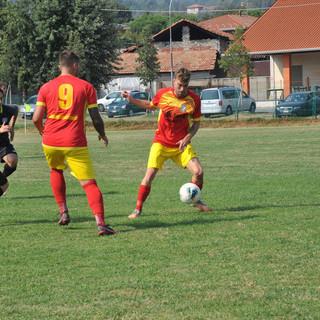 calcio cossato