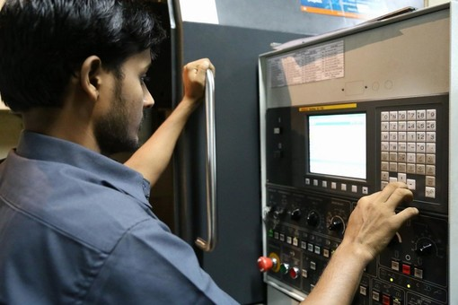 Cos'è il Condition Monitoring di macchine e sistemi industriali