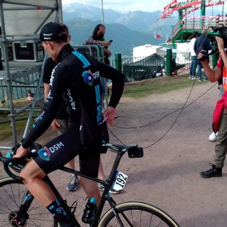 Giro d'Italia 2021, 19esima tappa: Simon Yates trionfa all'Alpe di Mera FOTO