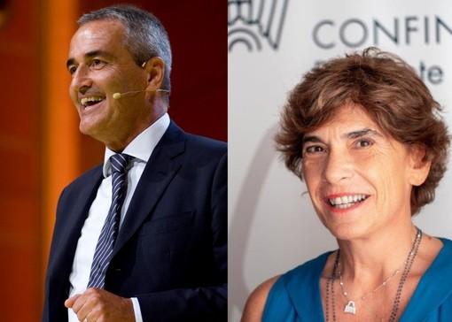 Il biellese Nicolò Zumaglini nel consiglio generale di Confindustria insieme a Gabriella Marchioni Bocca