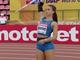 Italia-Francia Under 23, Sara Zabarino lancia ancora sopra i 54 metri e si piazza seconda